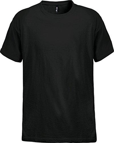 Preisvergleich Produktbild Fristad Kansas - T-shirt Heavy CODE 1912 XXX/Large Black 100240-940 3XL