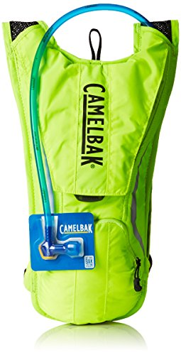 Camelbak Classic - Mochila de hidratación, color verde, 2 l