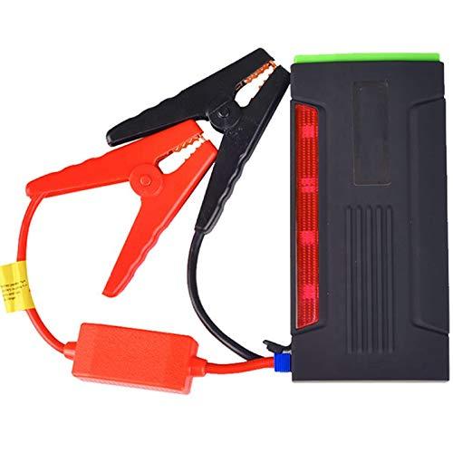 TOOGOO Hoch Leistung Multi Funktions Auto Jumper Starter Notfall 12 V Auto Ladeger?t für Batterie Booster Buster Auto Start Vorrichtung Led Neu Batterie-jumper