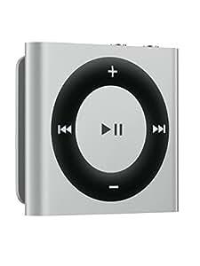 Apple iPod Shuffle 2GB - Gray