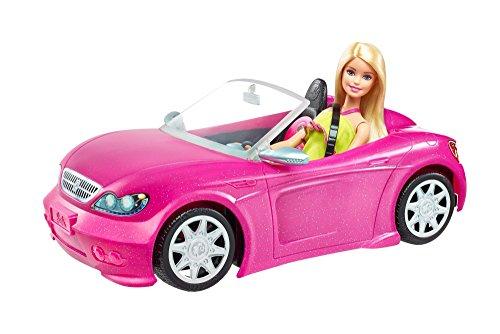 barbie-coche-descapotable-mattel-dgw23