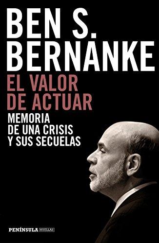 El valor de actuar: Memoria de una crisis y sus secuelas (HUELLAS)