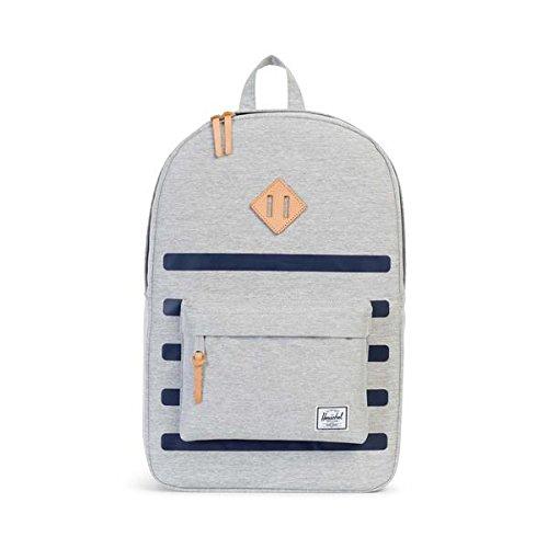herschel-supply-co-mens-heritage-backpack-grey