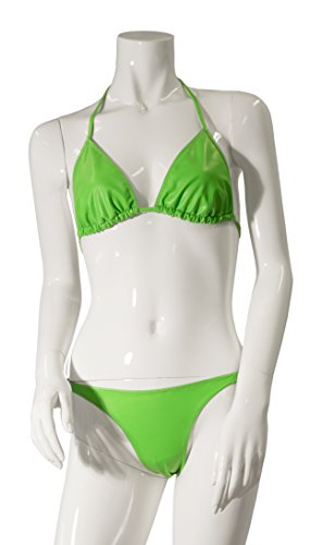GP DATEX Bikini Set - Gr. L - Fb. Grün (Gp-dessous)