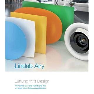 Design Tellerventil Airy Komplet DN100/125/160 (125)