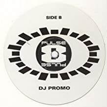 Captain Hollywood Project - More And More - Pulse-8 Records - 12 LOSE 50 DJ