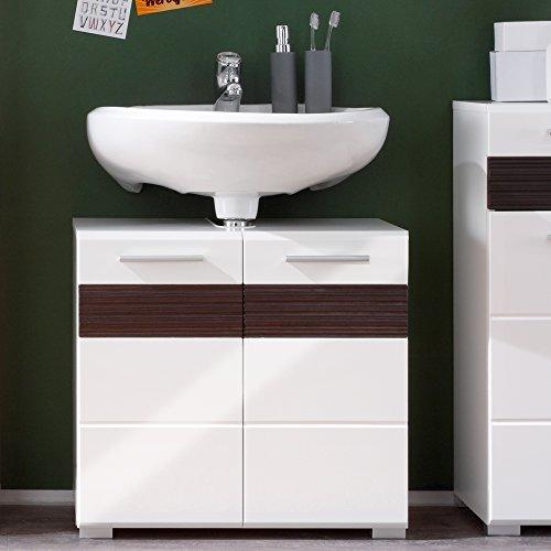 Waschbeckenunterschrank Mezzo - 2
