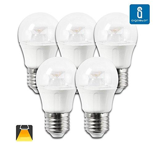 aigostar-182816-pack-de-5-bombillas-led-c5-g45b-de-5-watios-casquillo-gordo-e27-320-lumen-y-luz-cali