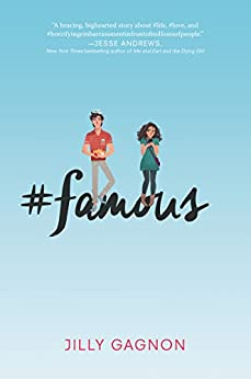 #famous by [Gagnon, Jilly]