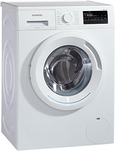 Siemens iQ300 WM14N2A0 Waschmaschine Frontlader/A+++ / 1390 UpM / 7 kg/iQdrive-Motor/speedPerfect /...