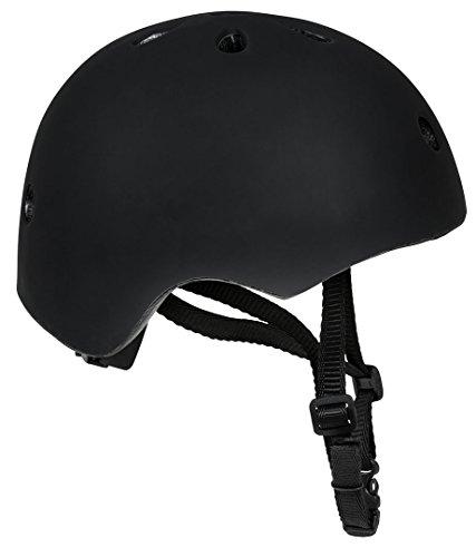 Powerslide All Round Kids Black Helme, 50-54 Preisvergleich