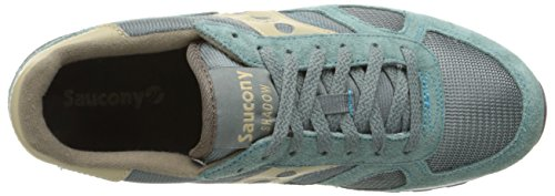 Saucony Originals Shadow Herren Sneakers Balsam
