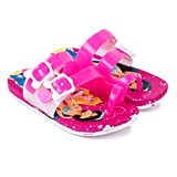 Feet Essentials Girls Slip On Slipper Flip Flop