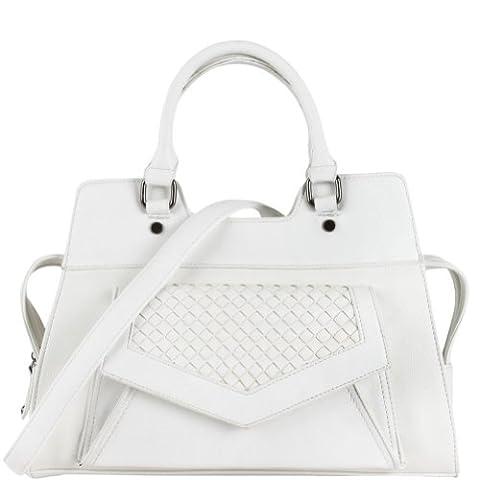 Hotfuleco Roxie Studded Bag