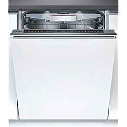 Bosch smv88tx36e série 8Lave-vaisselle A + + +/211kWh/an/2100L/AN/Départ différé