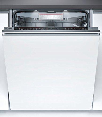 Bosch SMV88TX36E Serie 8 Geschirrspüler A+++ / 211 kWh/Jahr / 2100 L/jahr / Startzeitvorwahl, Amazon Dash Replenishment fähig