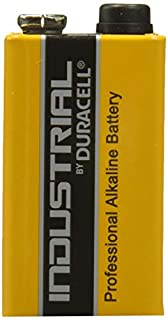Best Price Square Battery, Alkaline, Industrial, 9V 10PK 5000394082991 by DURACELL (B00LGE31FA) | Amazon Products