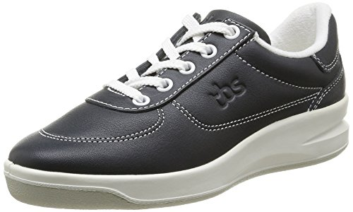 TBS Brandy, Chaussures de Tennis Femme, Bleu (Marine + Blanc B7d82), 41 EU