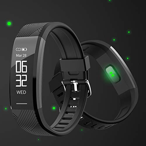Zoom IMG-1 huhuswwbin fitness tracker willful orologio