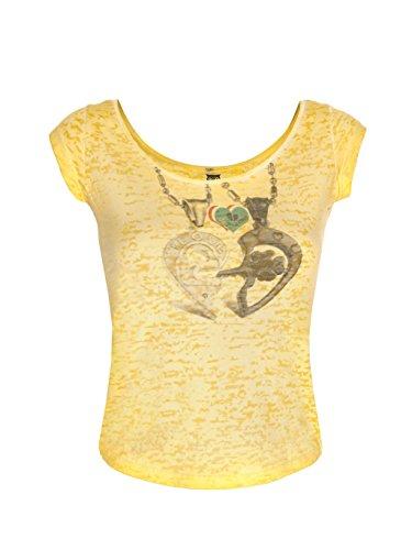 Me Da Igual Mujer camiseta t-shirt estampado