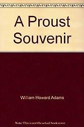 A Proust Souvenir