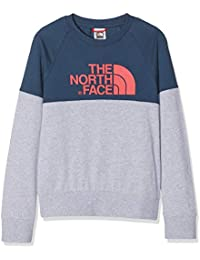 8a004d425e9 THE NORTH FACE Children s Youth Long-Sleeve Easy T-Shirt