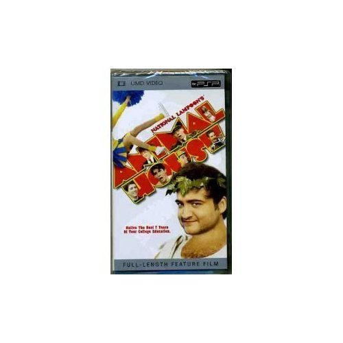 National Lampoon\'s Animal House [UMD for PSP]