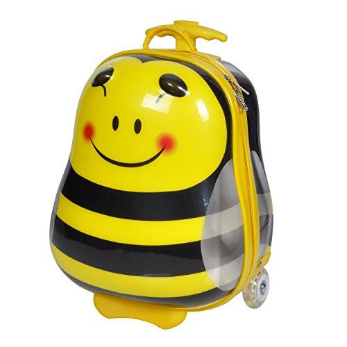 knorr-toys-knorr14503-bouncie-bee-trolley