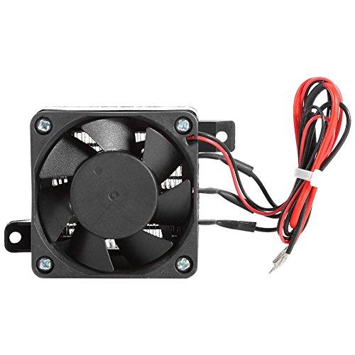 Calentador de Aire, Temperatura Constante PTC Ventilador de Aire Calentador de Aire de Espacio Pequeño...