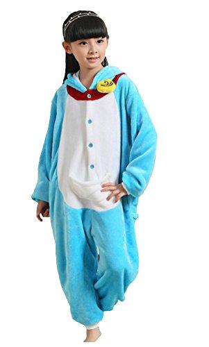 Kigurumi-Pijamas-Animales-Mono-Disfraz-Carnaval-Halloween-Fiesta-Cosplay-Unisex