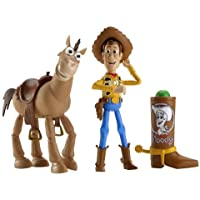 Disney Toy Story There s a Snake in My Boot! Gift Pack by Mattel 3a1f625373d