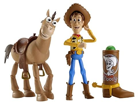 Disney Toy Story There's a Snake in My Boot! Gift