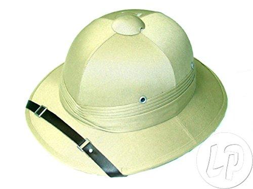 Lot / Set von 6 Stück - real Kolonial (Kolonial Hüte)