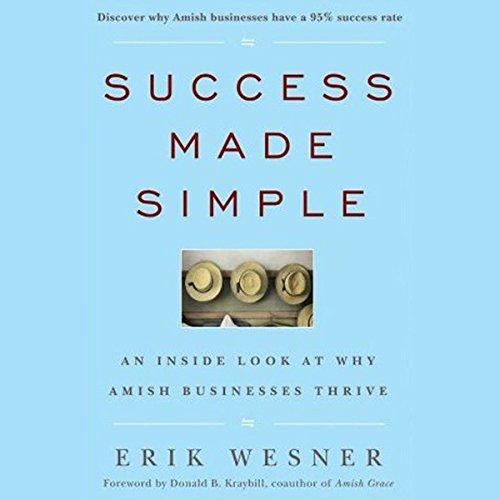 Success Made Simple  Audiolibri