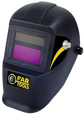 Fartools 150503 casque souder automatique - Casque a souder ...