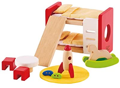 HaPe - Accesorio para casas de muñecas por HaPe