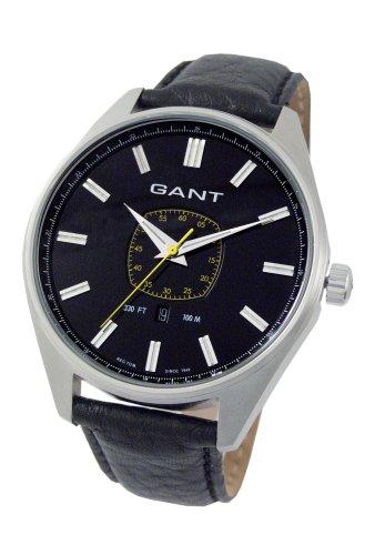 Gant Flatlands GW10021 Gents Stainless Steel Watch