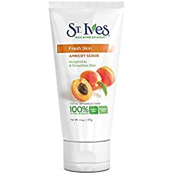 ST.Ives Fresh Skin Apricot Face Scrub, 170g