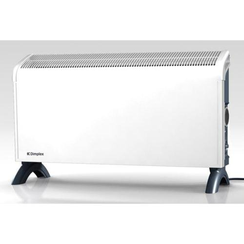 41Pkg2B97zL. SS500  - Dimplex DXC20Ti Contrast Portable Convector Heater with Thermostat and Timer, 2 kW