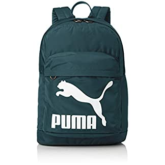 Puma Originals Backpack, Unisex Adulto