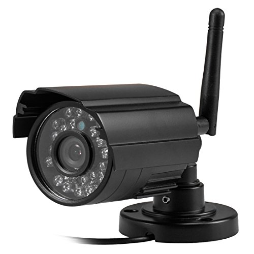 SYSD 818MJWD2 7 - inch Wireless Long - range Video Surveillance Video Doorbell Four - screen Monitoring Video Intercom