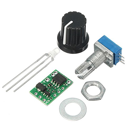 DyNamic 616Dev V5.5 Dc 12-24V Mini Temperature Control Board Led Diy Für T12 Lötstelle -