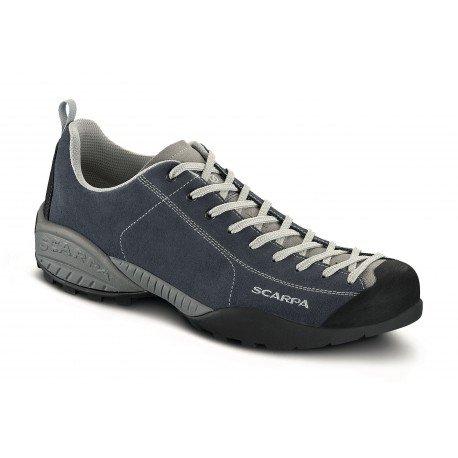 Scarpa Schuhe Mojito Größe 41 Iron Gray -