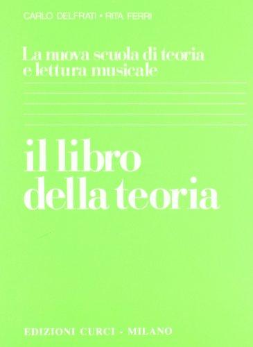 Il libro della teoria