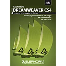FONDAMENTAUX DREAMWEAVER CS6 LES TÉLÉCHARGER VIDEO2BRAIN