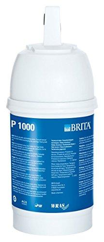 BRITA P1000 - Filtro de agua para grifo My Pure