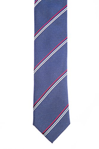 canali-tie-stripe-in-navy-one-size