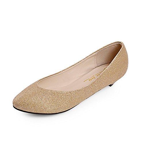 Mode Astuce lumière chaussures/Printemps code simple A