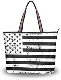 Amazon.it: bandiera americana: Scarpe e borse