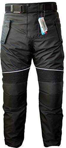 German Wear GW350T - Pantalones de Moto